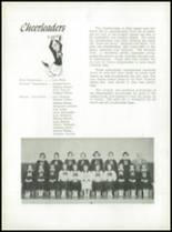 1952 Medford High School Yearbook Page 88 & 89