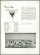 1952 Medford High School Yearbook Page 102 & 103