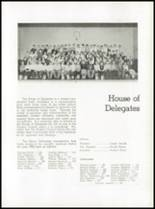 1952 Medford High School Yearbook Page 112 & 113