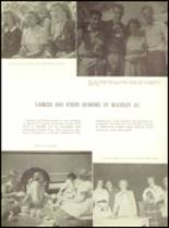 1953 Sanger High School Yearbook Page 22 & 23