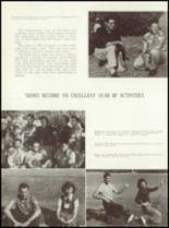 1953 Sanger High School Yearbook Page 30 & 31