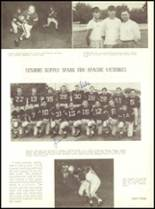1953 Sanger High School Yearbook Page 48 & 49