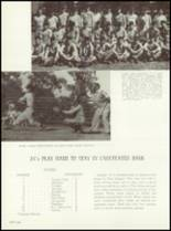 1953 Sanger High School Yearbook Page 62 & 63
