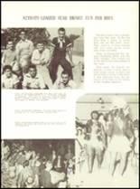1953 Sanger High School Yearbook Page 66 & 67