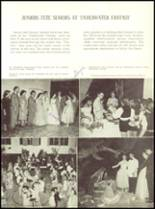 1953 Sanger High School Yearbook Page 92 & 93