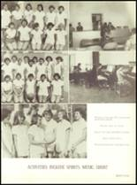 1953 Sanger High School Yearbook Page 94 & 95