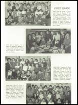 1968 Red Jacket Central High School Yearbook Page 22 & 23
