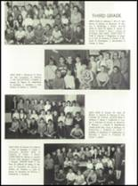 1968 Red Jacket Central High School Yearbook Page 24 & 25
