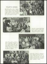 1968 Red Jacket Central High School Yearbook Page 26 & 27