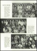 1968 Red Jacket Central High School Yearbook Page 28 & 29