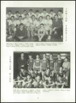 1968 Red Jacket Central High School Yearbook Page 60 & 61