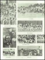1968 Red Jacket Central High School Yearbook Page 76 & 77