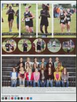 2010 Clyde High School Yearbook Page 10 & 11