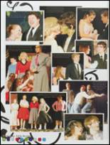 2010 Clyde High School Yearbook Page 28 & 29