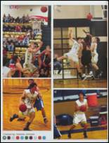 2010 Clyde High School Yearbook Page 32 & 33