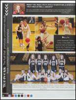 2010 Clyde High School Yearbook Page 38 & 39