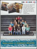 2010 Clyde High School Yearbook Page 44 & 45
