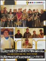 2010 Clyde High School Yearbook Page 60 & 61