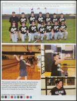 2010 Clyde High School Yearbook Page 64 & 65