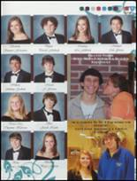 2010 Clyde High School Yearbook Page 74 & 75
