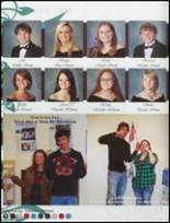 2010 Clyde High School Yearbook Page 78 & 79