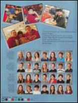 2010 Clyde High School Yearbook Page 88 & 89