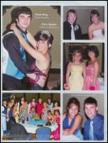 2010 Clyde High School Yearbook Page 136 & 137