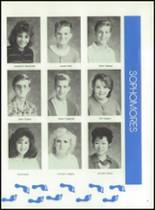 1988 Desert Christian High School Yearbook Page 12 & 13