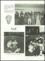 1988 Desert Christian High School Yearbook Page 24 & 25