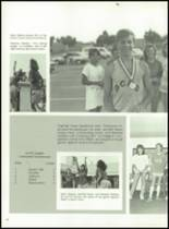 1988 Desert Christian High School Yearbook Page 28 & 29