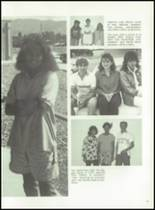 1988 Desert Christian High School Yearbook Page 36 & 37