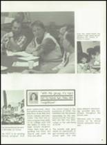 1988 Desert Christian High School Yearbook Page 38 & 39