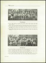 1933 Streator Township High School Yearbook Page 48 & 49