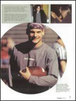 2002 Governor Mifflin High School Yearbook Page 10 & 11