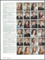2002 Governor Mifflin High School Yearbook Page 14 & 15