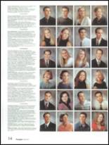2002 Governor Mifflin High School Yearbook Page 18 & 19