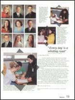 2002 Governor Mifflin High School Yearbook Page 22 & 23