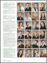 2002 Governor Mifflin High School Yearbook Page 26 & 27