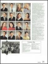 2002 Governor Mifflin High School Yearbook Page 28 & 29