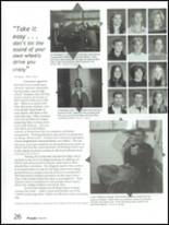 2002 Governor Mifflin High School Yearbook Page 30 & 31