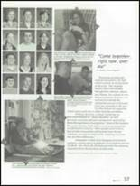 2002 Governor Mifflin High School Yearbook Page 40 & 41