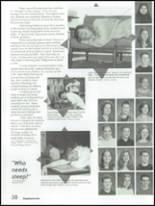 2002 Governor Mifflin High School Yearbook Page 42 & 43