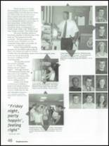 2002 Governor Mifflin High School Yearbook Page 50 & 51