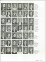 2002 Governor Mifflin High School Yearbook Page 54 & 55