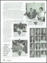 2002 Governor Mifflin High School Yearbook Page 58 & 59