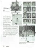 2002 Governor Mifflin High School Yearbook Page 62 & 63