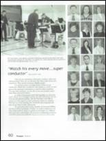 2002 Governor Mifflin High School Yearbook Page 64 & 65