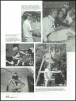 2002 Governor Mifflin High School Yearbook Page 70 & 71