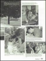 2002 Governor Mifflin High School Yearbook Page 72 & 73