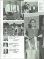 2002 Governor Mifflin High School Yearbook Page 74 & 75